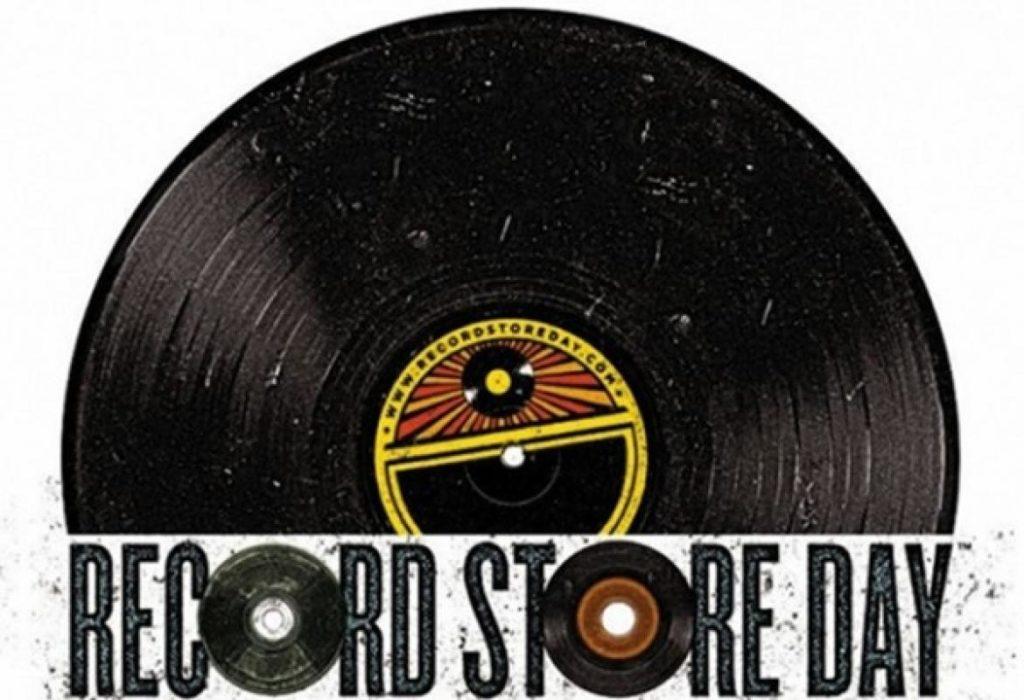 Copertina Record Store Day 2019