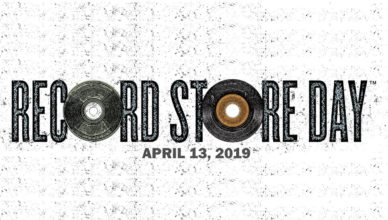 Record Storre Day 2019