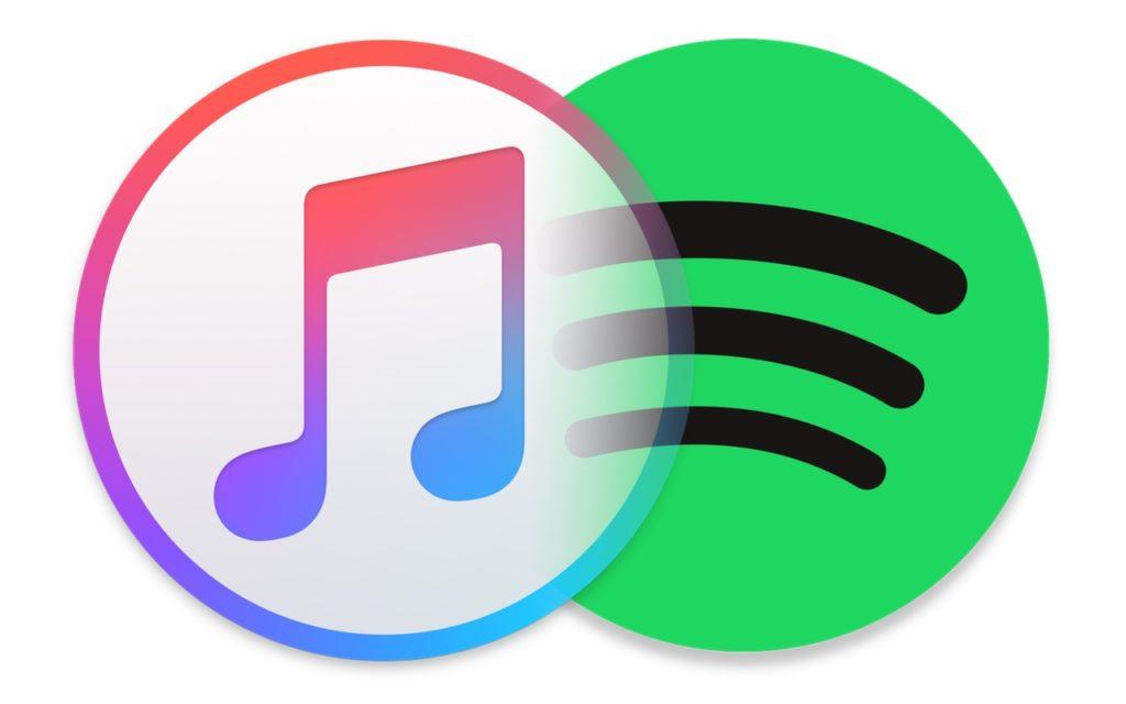 Spotify contro Apple