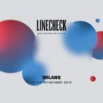 Locandina Linecheck 2019